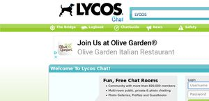 Chat.lycos.co.uk