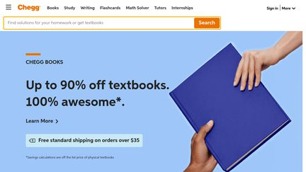 Chegg Reviews - 134 Reviews of Chegg com | Sitejabber