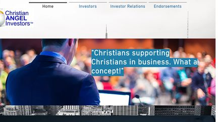 Christian Angel Investors Reviews - 24 Reviews of