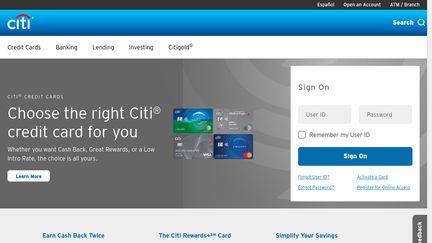 Citicards Online Login >> Citigroup Private Bank Reviews 34 Reviews Of Citibank Com