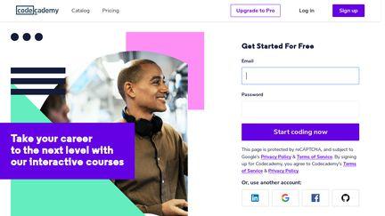 Codecademy Reviews - 21 Reviews of Codecademy com | Sitejabber