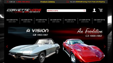 CorvetteMods Reviews - 435 Reviews of Corvettemods com