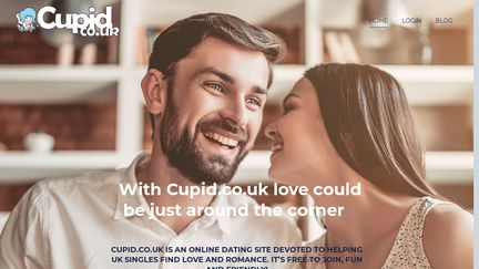Er Cupid dating fake