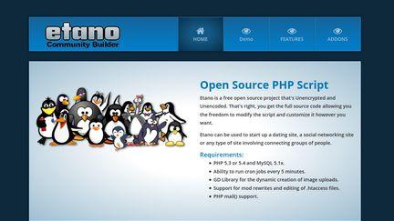Gratis open source dating sites