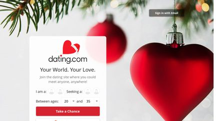 Dating-Rezession