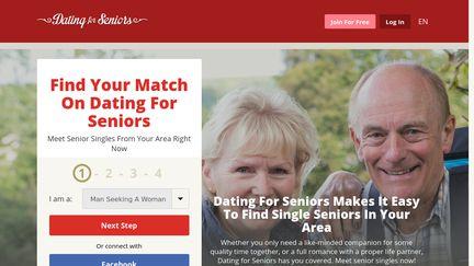 Dating for senior singler