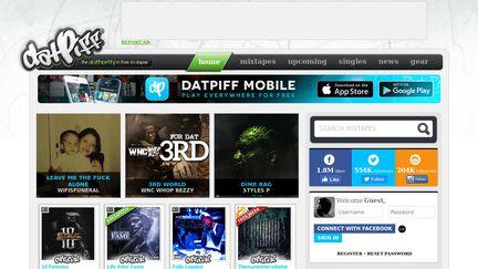 DatPiff Reviews - 5 Reviews of Datpiff com | Sitejabber