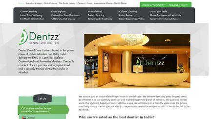 Dentzz Reviews - 124 Reviews of Dentzz com | Sitejabber
