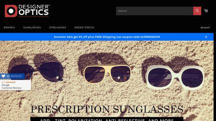 f44ad03376e4 Designer Optics Reviews - 18,835 Reviews of Designeroptics.com | Sitejabber