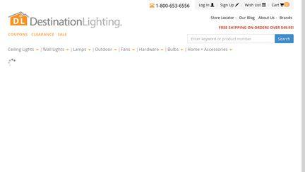 Destination Lighting Reviews 2 Of