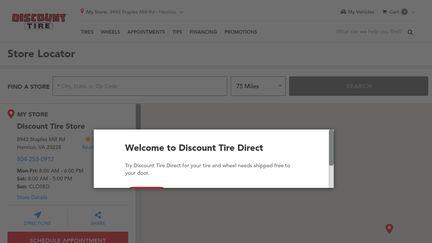 DiscountTire Reviews - 25 Reviews of Discounttire com