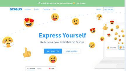 Disqus Reviews - 138 Reviews of Disqus com | Sitejabber