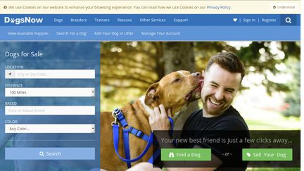 DogsNow Reviews - 66 Reviews of Dogsnow com | Sitejabber