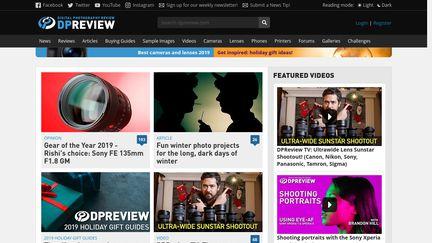 dpreview Reviews - 39 Reviews of Dpreview com | Sitejabber