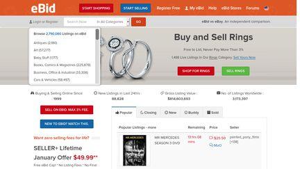 eBid Reviews - 136 Reviews of Ebid net | Sitejabber