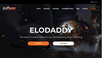 EloDaddy Reviews - 15 Reviews of Elodaddy com | Sitejabber