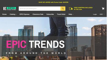 Epic World Store Reviews - 2 Reviews of Epicworldstore com | Sitejabber