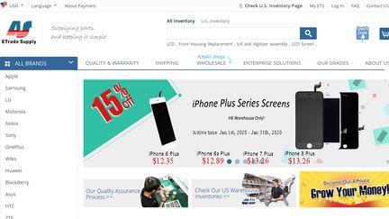 Etrade Phone Number >> Etrade Supply Reviews 63 Reviews Of Etradesupply Com