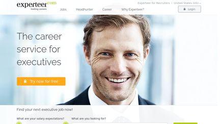 Experteer Reviews 22 Reviews Of Experteer Com Sitejabber