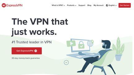 ExpressVPN Reviews - 66 Reviews of Expressvpn com | Sitejabber