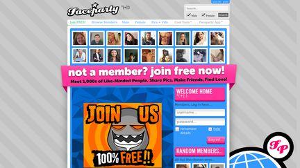 FaceParty datingsideBusiness hastighet dating Milano