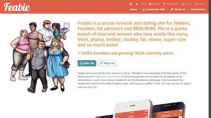 fat admirers dating website