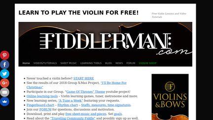 FiddlerMan Reviews - 26 Reviews of Fiddlerman com | Sitejabber