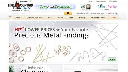 165b60457f2 FireMountainGems Reviews - 57 Reviews of Firemountaingems.com ...