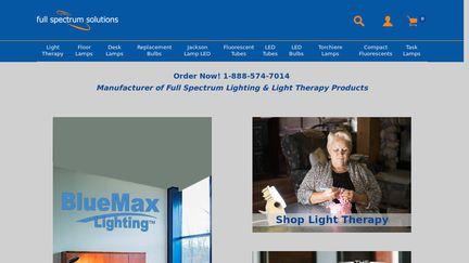 Full Spectrum Solutions Reviews 2 Of