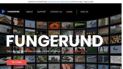 Fungerund Reviews - 7 Reviews of Fungerund com | Sitejabber