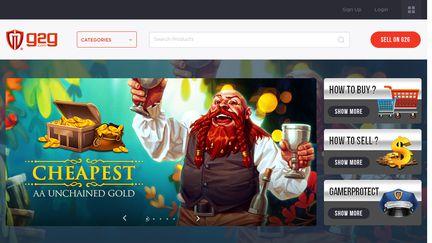 G2G Reviews - 24 Reviews of G2g com   Sitejabber