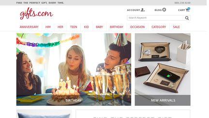 gift dating websites anmeldelser