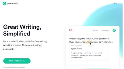 Grammarly Reviews - 286 Reviews of Grammarly com | Sitejabber