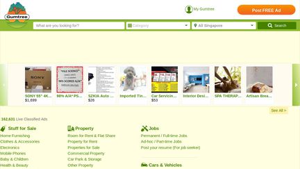 GumTree Reviews - 4 Reviews of Gumtree sg | Sitejabber