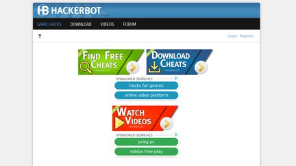 HackerBot net Reviews - 12 Reviews of Hackerbot net | Sitejabber