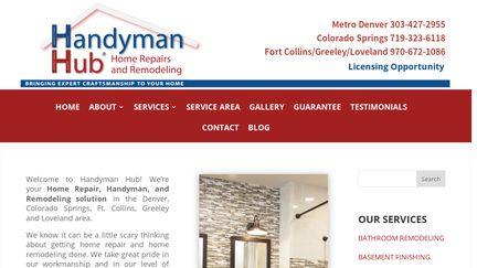 Handyman Hub Reviews - 1 Review of Handymanhub com   Sitejabber