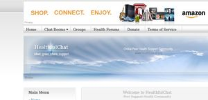 Healthful Chat