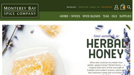 Monterey Bay Spice Co  Reviews - 6 Reviews of Herbco com