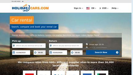 Holidaycars Reviews 91 Reviews Of Holidaycars Com Sitejabber