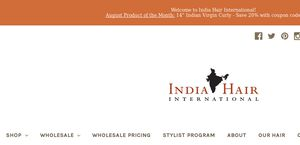 India Hair International
