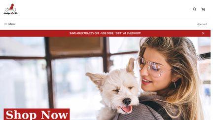 Indigo Pet Co Reviews - 10 Reviews of Indigopetco com