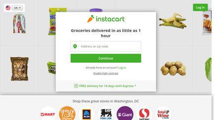 Instacart Reviews - 722 Reviews of Instacart com | Sitejabber