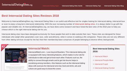 Dating websites.org idéer för internetdejting