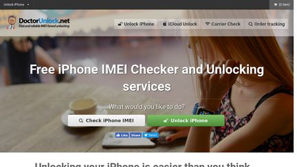 iPhoneIMEI net Reviews - 423 Reviews of Iphoneimei net