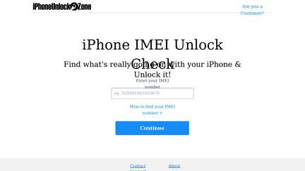 IPhoneUnlock Zone Reviews - 407 Reviews of Iphoneunlock zone