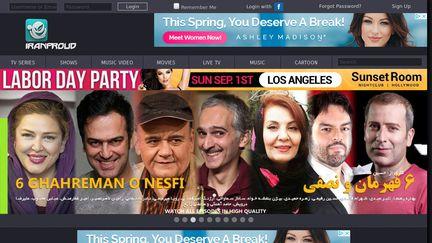 Iranproud new movies