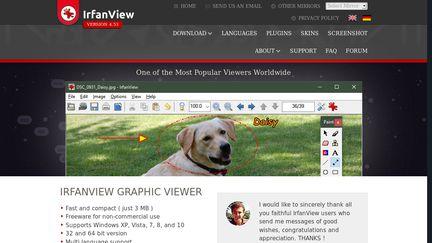IrfanView Reviews - 3 Reviews of Irfanview com | Sitejabber