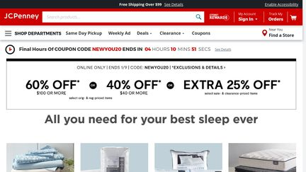 Jcp Reviews - 2 Reviews of Jcp com | Sitejabber