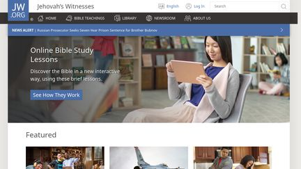 jw.org english library download