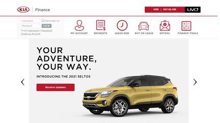 Kia Motors Finance Reviews - 65 Reviews of Kiamotorsfinance